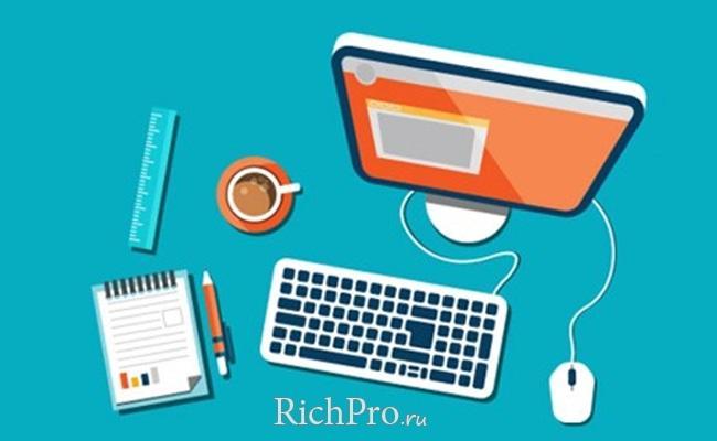 Работа в Интернете на дому без вложений и обмана - 50 вакансий + отзывы