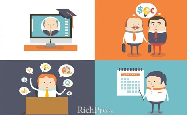 Как стать миллионером - ТОП-5 способов + советы и рекомендации