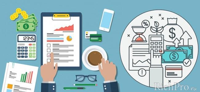 Как взять кредит на открытие и развитие малого бизнеса с нуля - 7 этапов + банки