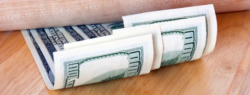 Деньги на чёрный день — сколько откладывать?