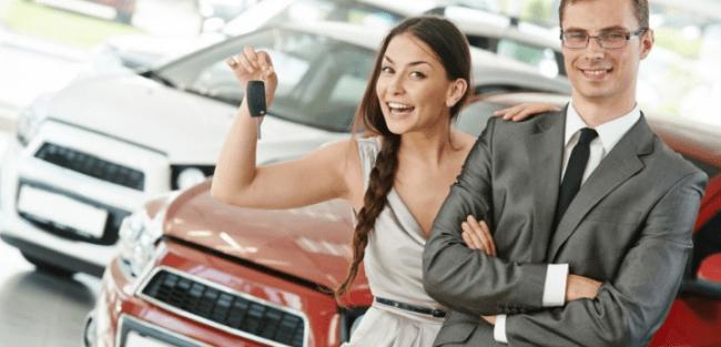 Государственная программа льготного автокредитования в 2017 году
