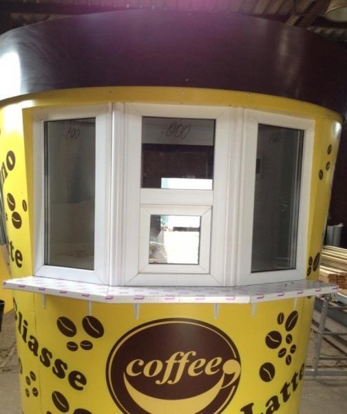 Как я открыл мини-кофейню и что из этого вышло