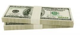 Как накопить много денег?