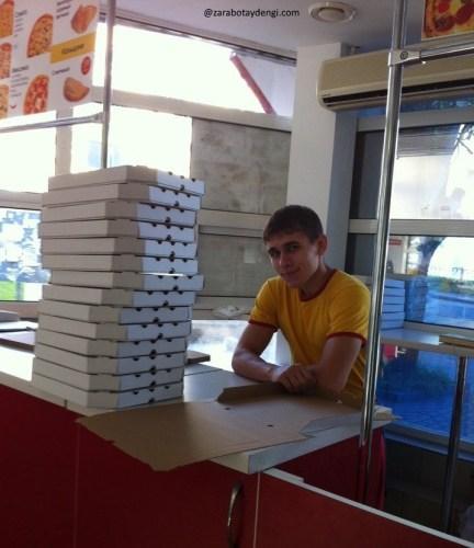 Как открыть пиццерию – мой опыт