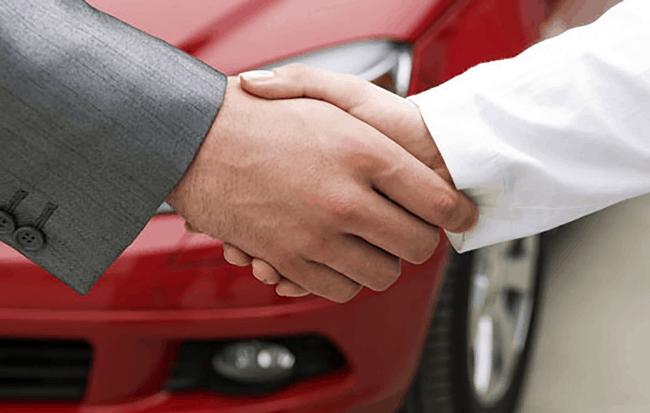 Покупая машину с рук, нужно знать следующие правила