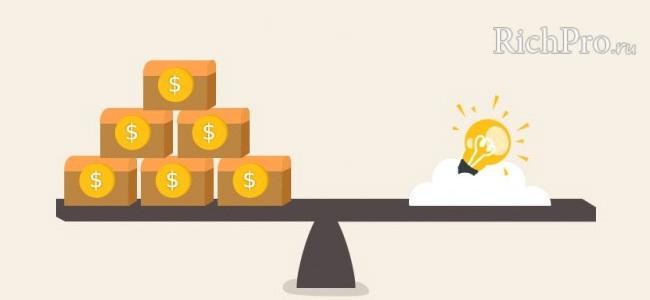 Инвестиции в интернете от 100 рублей - ТОП-15 способов онлайн инвестирования