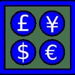 Рейтинг самых дорогих валют мира относительно рубля в 2015