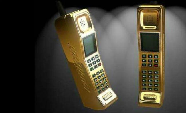 ТОП 10 самых дорогих телефонов в мире