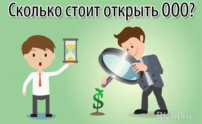 Как открыть ООО самостоятельно в 2019 году - пошаговая инструкция