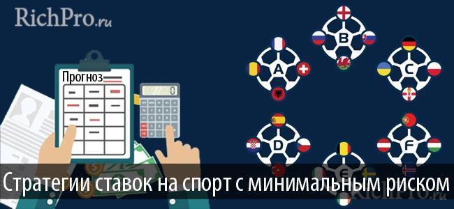 Ставки на спорт онлайн - как сделать ставку через Интернет и заработать + стратегии ставок на спорт