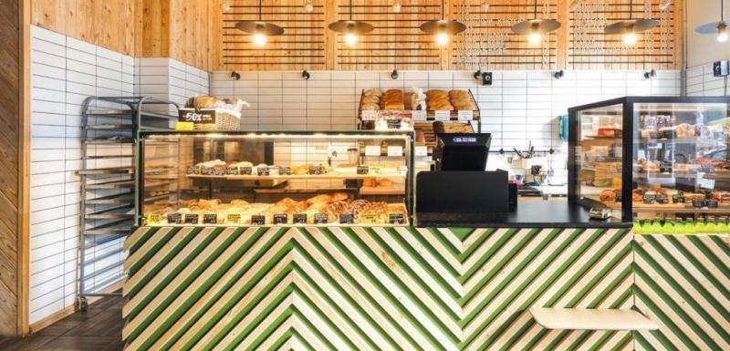 Франшизы пекарен – выбираем правильно