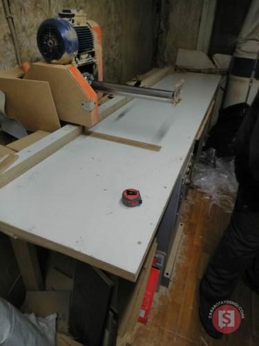 Как я открыл цех по производству межкомнатных дверей