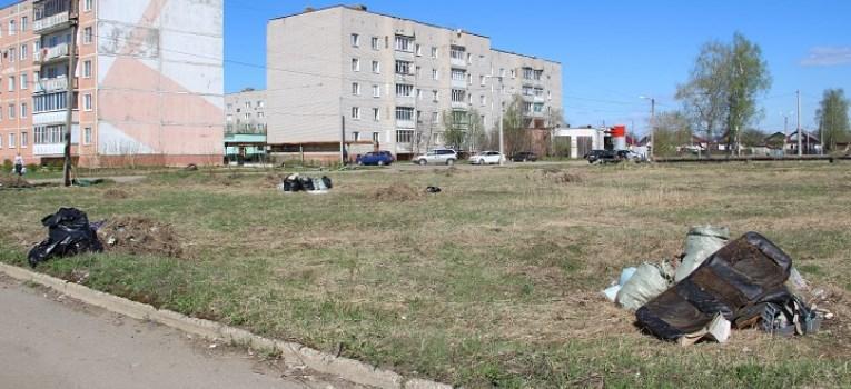 Кто должен убирать свалки на наших улицах: что говорит закон