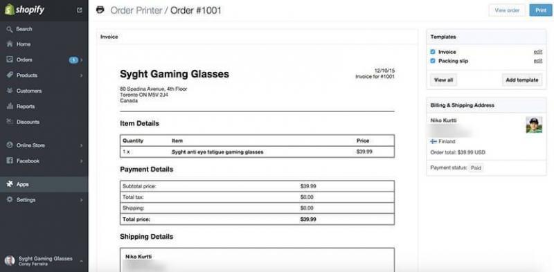 Как я заработал 2500$ продавая очки с Alibaba