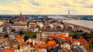 Бизнес в Латвии