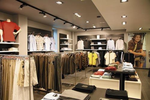 Открываем свой магазин одежды с нуля