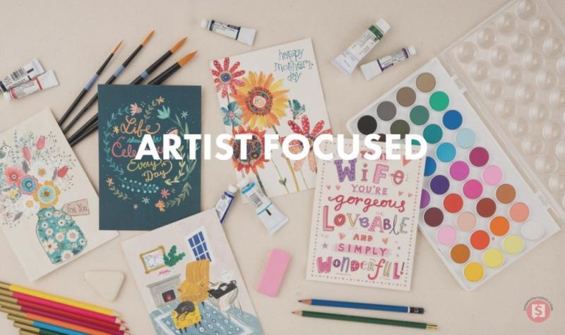 10 компаний, которые покупают идеи для открыток