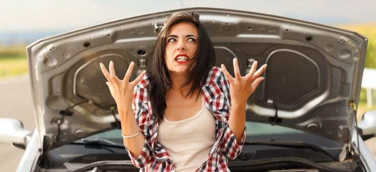 Как нас обманывают в автосервисах