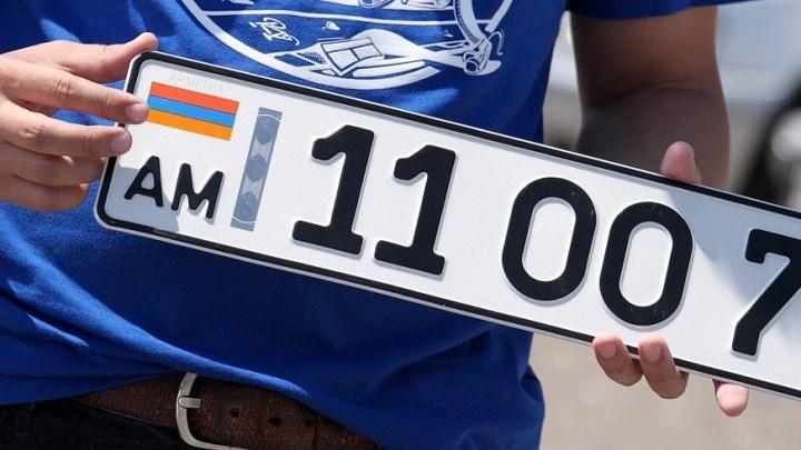 Зачем россияне покупают машины с армянскими номерами