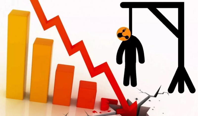 Что делать, если фондовый рынок падает