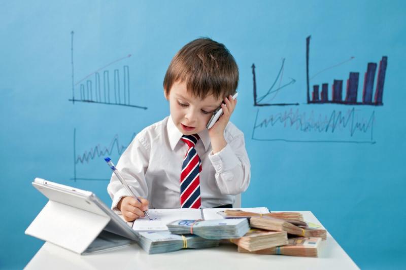 Что такое деньги? Даем ребенку основы финансовой грамотности