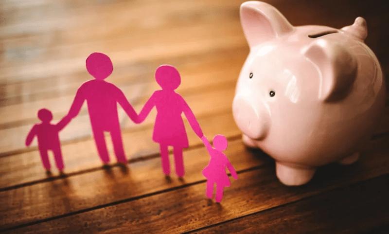 Что включает в себя семейный бюджет?