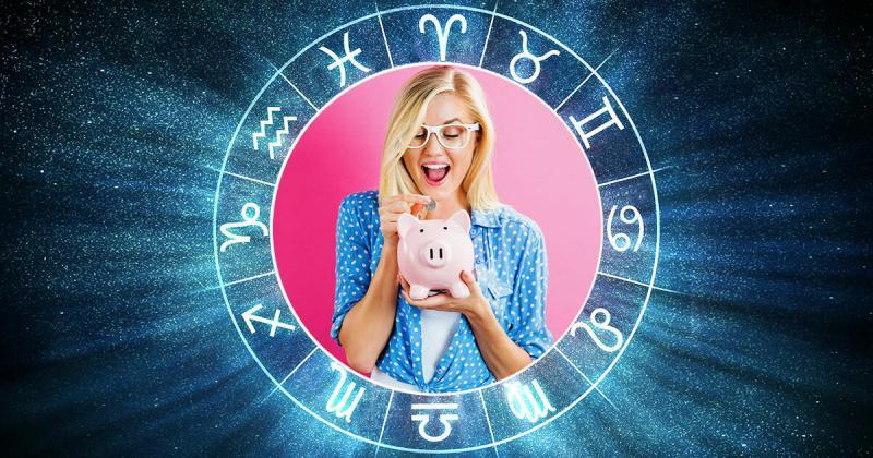 Финансовый гороскоп на март