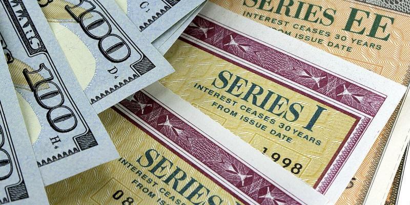 Набор моих облигации, приносящий ежемесячный доход