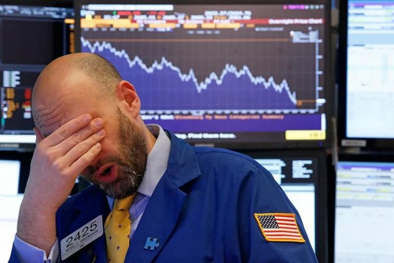 Рынки падают! Что буду делать...