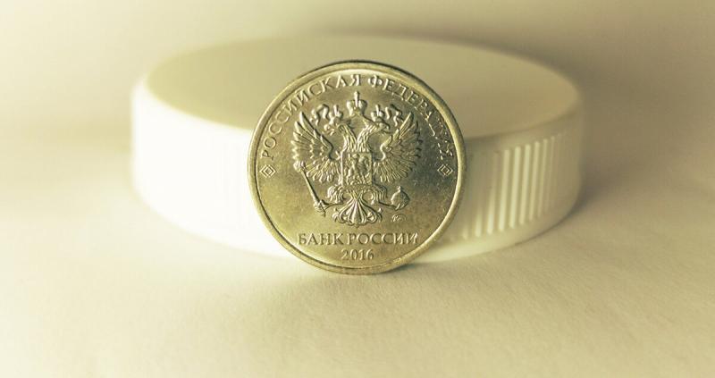 Уникальная монета 2016 года, стоимостью около 300.000 рублей