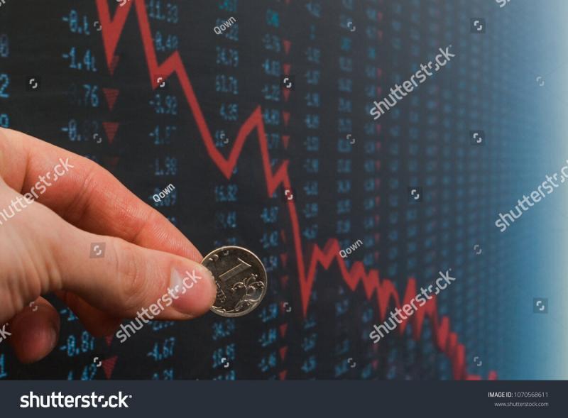 Ждать ли доллар по 70 и евро по 75 рублей?