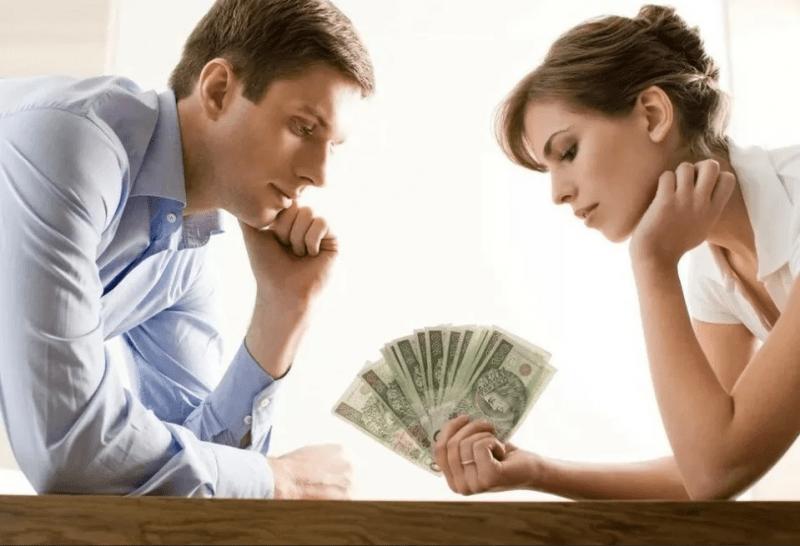 4 правила, как накопить на большую финансовую цель.