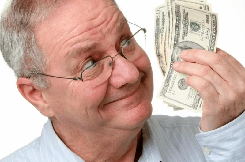 4 привычки богатых людей