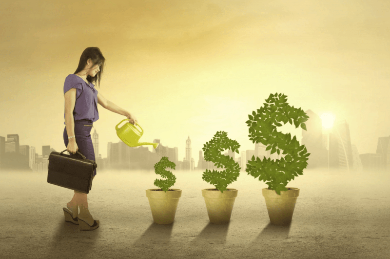 5 неявных законов денег