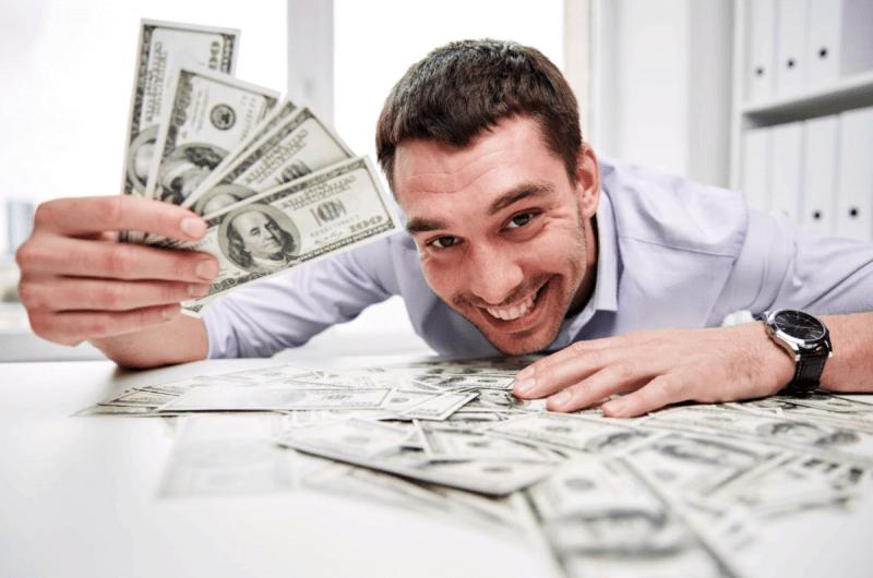 5 советов которые сделают вас богатым. Часть 2