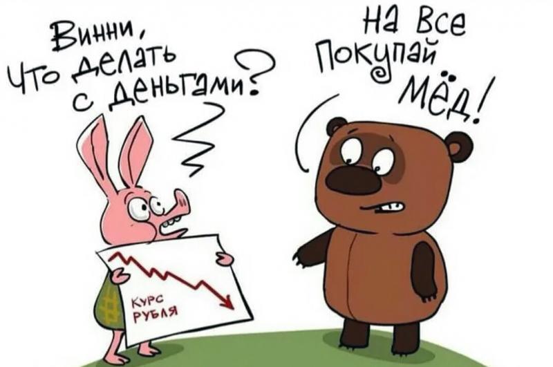Что будет с курсом рубля в ближайшие дни