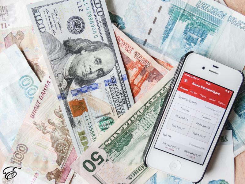 Евро не дойдет до 80 рублей
