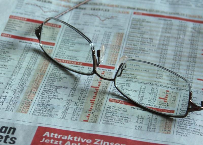 Глобальный фондовый обвал: он есть или его нет?
