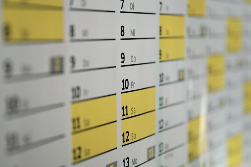 Как привлечь деньги 😉 Денежный календарь на март