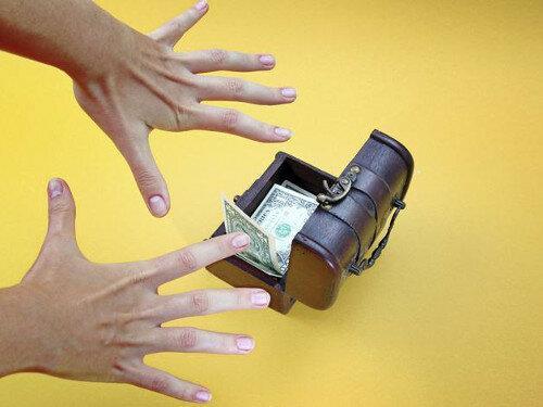 Как привлечь деньги в дом. Советы на все случаи жизни