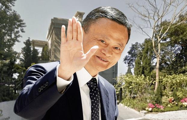 Как живет самый богатый китаец мира?