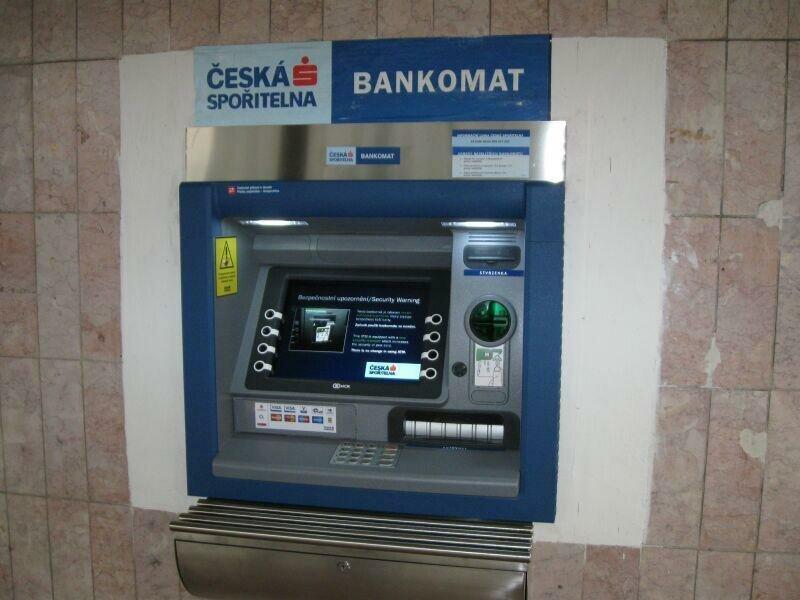 Какие деньги я беру в Чехию