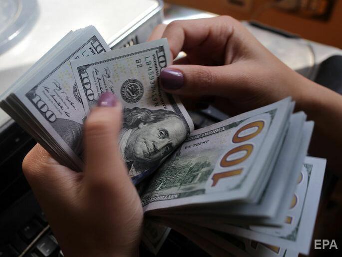 Мои отношения с деньгами