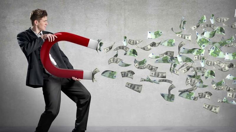 Моя выгодная профессия во время финансового кризиса