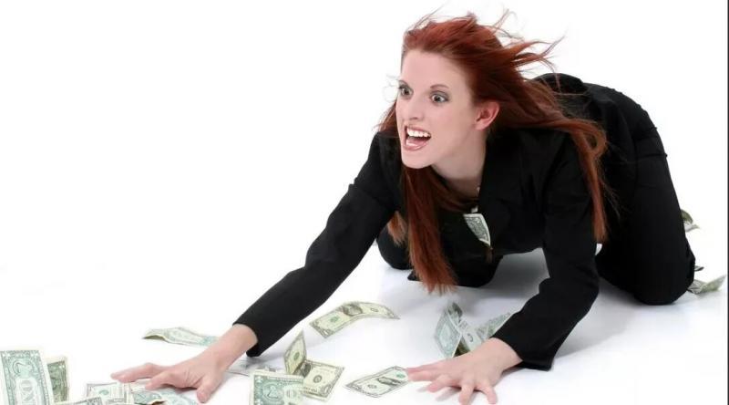 Одолжила в очередной раз деньги знакомой