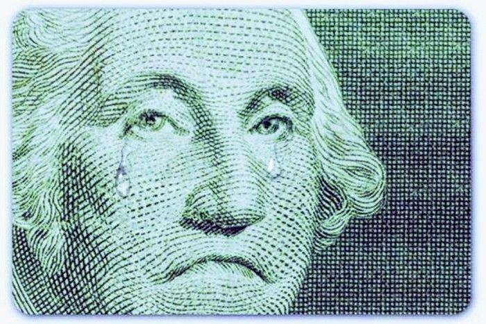 Почему доллар по 80 рублей меня не радует