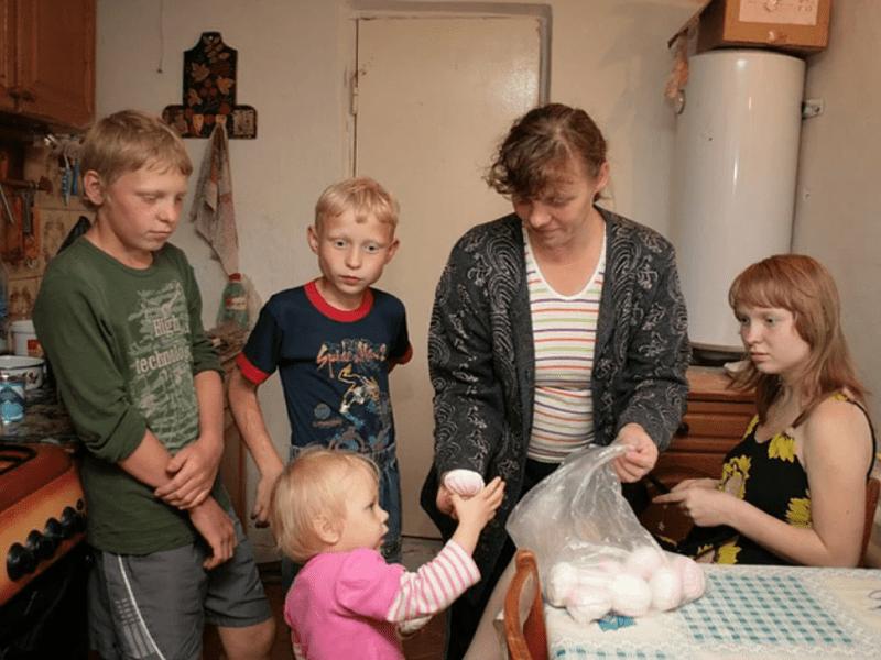 Почему инфляция - это как дополнительный налог для бедных?