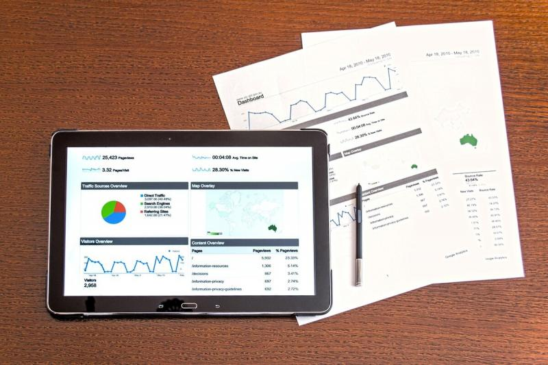 Почему так важен финансовый план и ежегодные отчёты