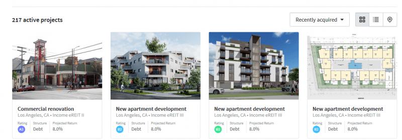 REIT. Защита для любителей поиграть в недвижимость