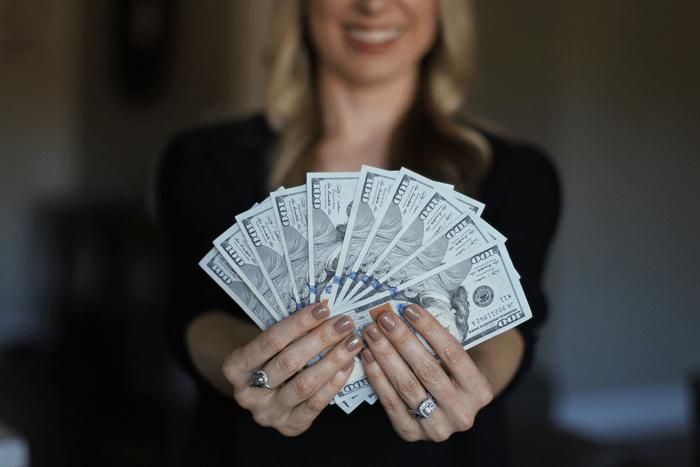 Ритуал для срочных денег!